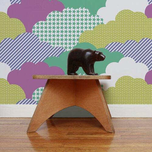 Aimee Wilder Designs Clouds Wallpaper