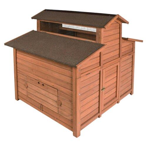 Ware Manufacturing Premium+ Chicken House