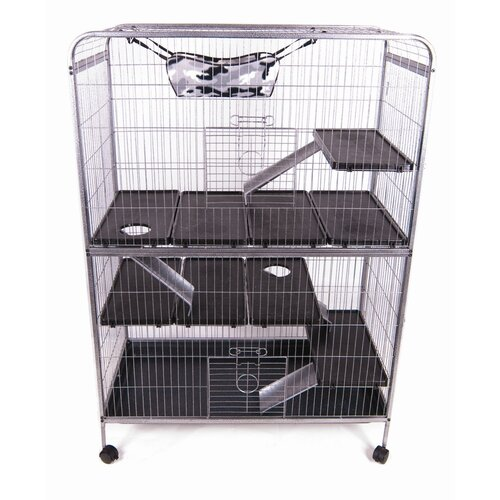Living Room Series Deluxe Ferret Cage