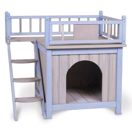 Ware Manufacturing Kings Kastle Pet House