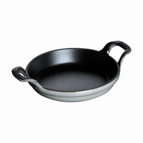 Round 0.75 qt. Roasting Dish
