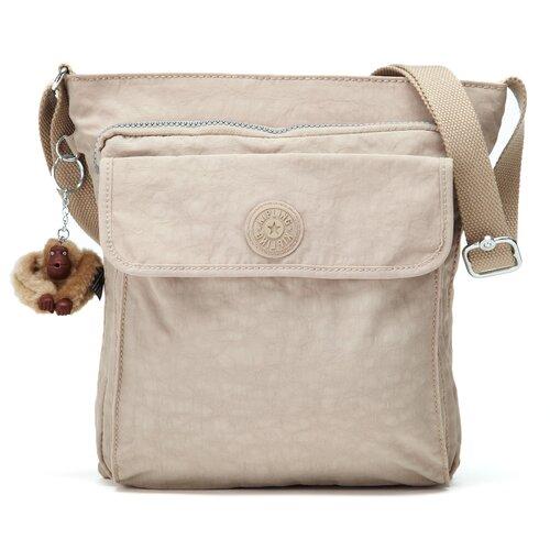Kipling Basic Solid Machida Shoulder Bag
