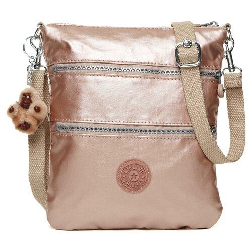 Kipling Metallic Rizzi Cross Body Bag