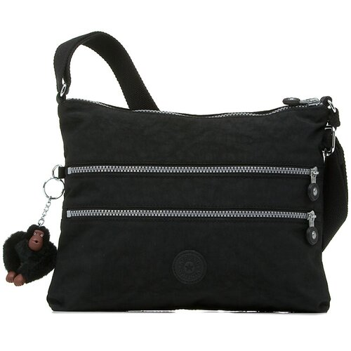 Kipling Basic Solid Alvar Travel Cross Body Bag