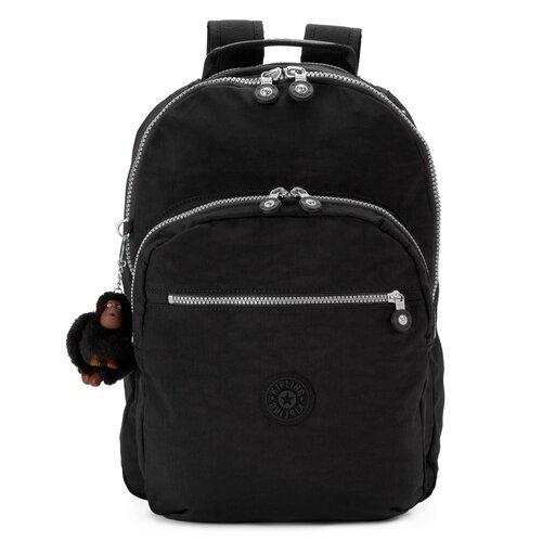 Basic Solid Seoul Large Backpack