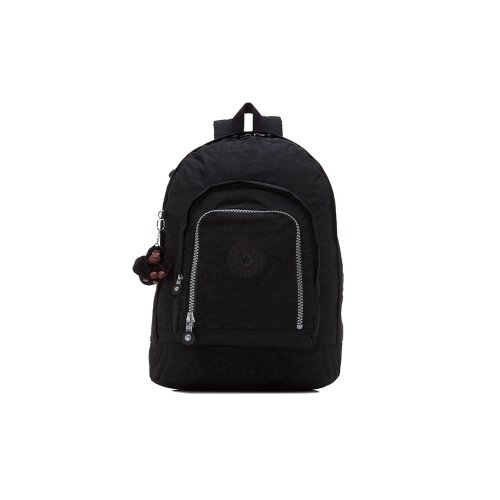 Basic Solid Hiker Large Expandable Backpack