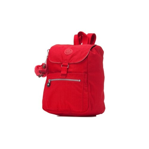 Kipling Basic Solid Scoop Medium Backpack