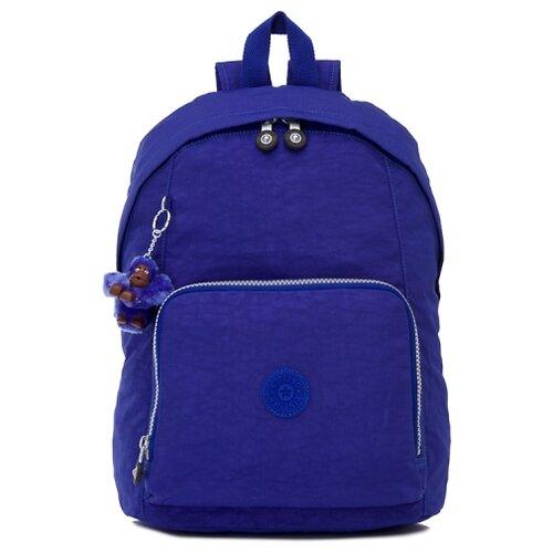 Basic Solid Ridge Large Backpack