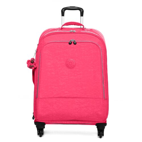 Kipling Yubin Spin 69 Wheeled Backpack