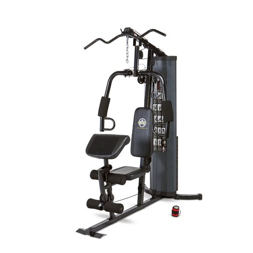 Marcy Total Body Gym