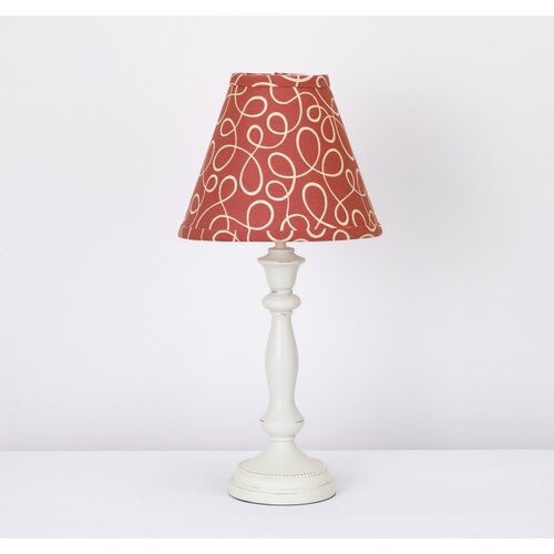 Cotton Tale Peggy Sue Stand Table Lamp