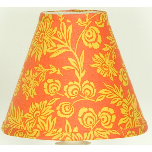 "Cotton Tale 9"" Zumba Lamp Shade"
