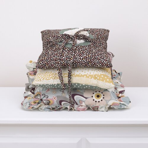 Penny Lane Cotton Pillow