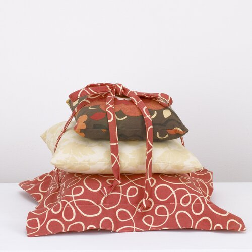 Cotton Tale Peggy Sue Pillow (Set of 3)