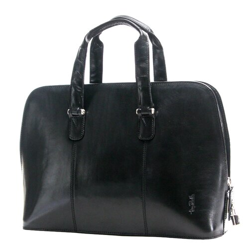Tony Perotti Italico Classic  Leather Briefcase