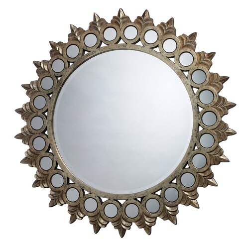 Dimond Lighting Porterdale Mirror