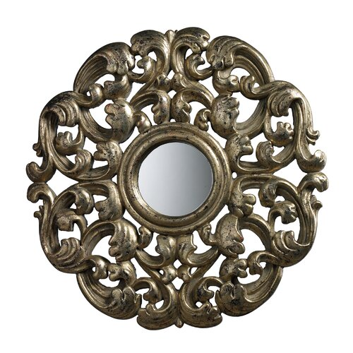 Dimond Lighting Lanne Mirror