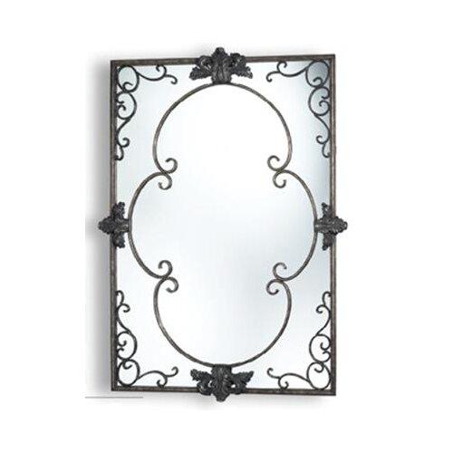 Dimond Lighting Harrowgate Mirror