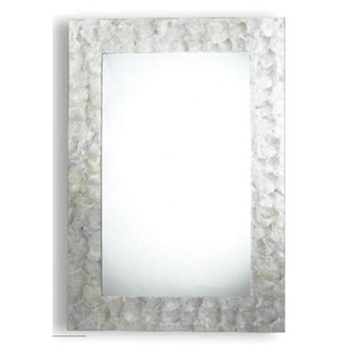 Dimond Lighting Tolka Quay Mirror