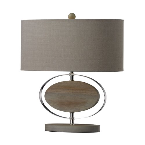 Dimond Lighting Hereford 1 Light Table Lamp