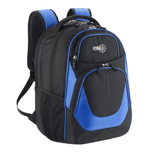 Lewis N. Clark Backpack