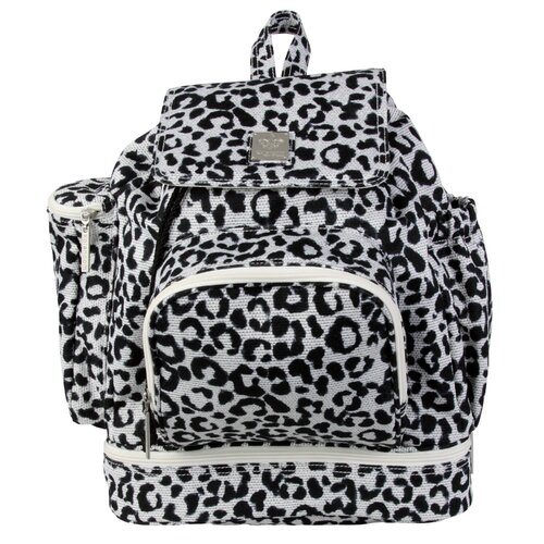 Leopard Backpack