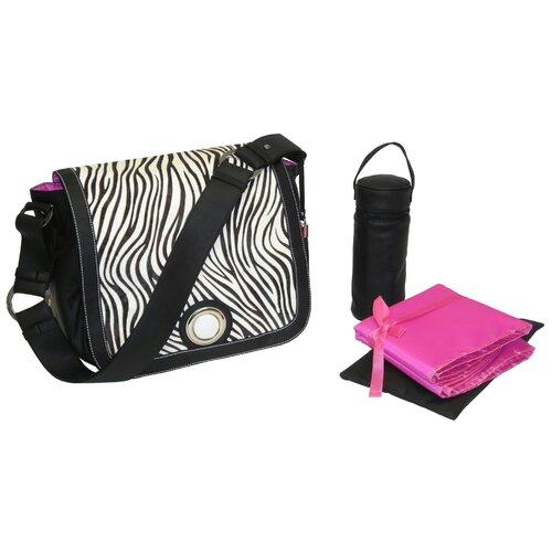 Kalencom Madonna Diaper Bag