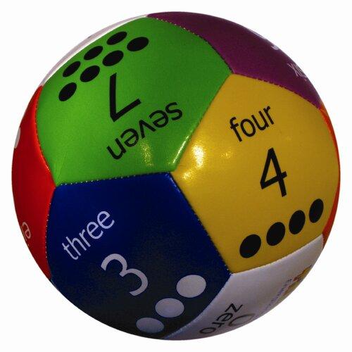 Thumball Numbers Game Set