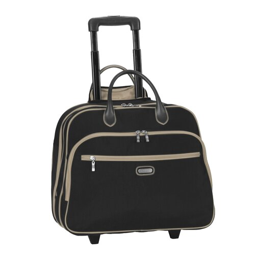 Baggallini Rolling Tote Bagg