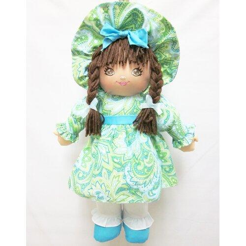 Sweetie Mine Latina Rag Doll