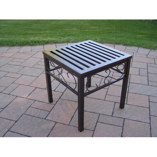 Rochester End Table
