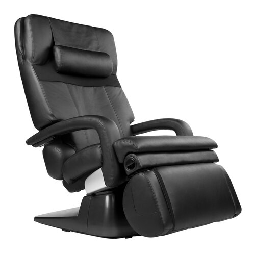 Human Touch AcuTouch HT-7450 Leather Zero Gravity Reclining Massage Chair