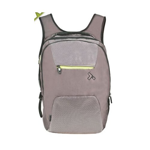 Anti-Theft React 3 Compartment Backpack