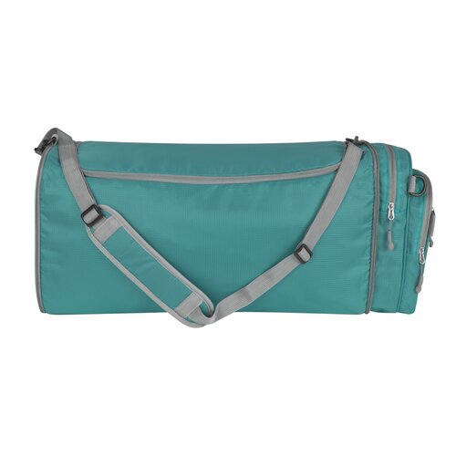 Convertible Crossbody Duffel