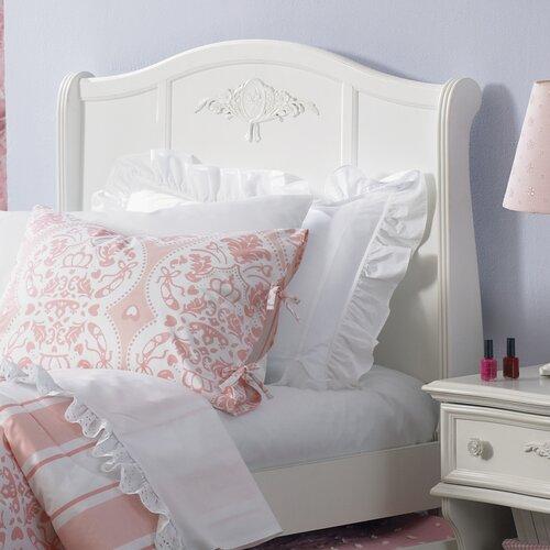 Liberty Furniture Arielle Trundle Sleigh Headboard