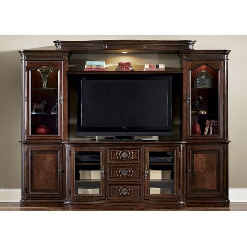 liberty furniture andalusia entertainment center reviews