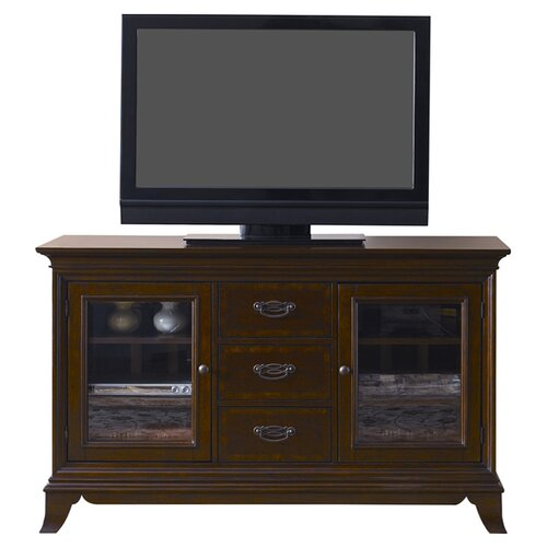 "Liberty Furniture Ballentine Entertainment 60"" TV Stand"