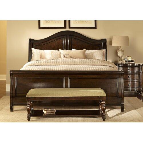 kingston plantation upholstered bedroom bench wayfair