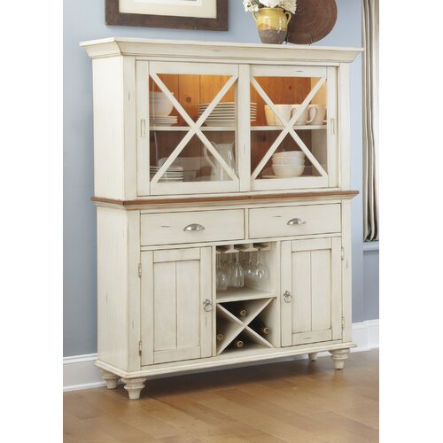 Ocean Isle China Cabinet