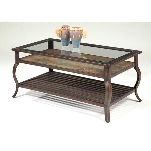 Liberty Furniture Jackson Occasional Coffee Table