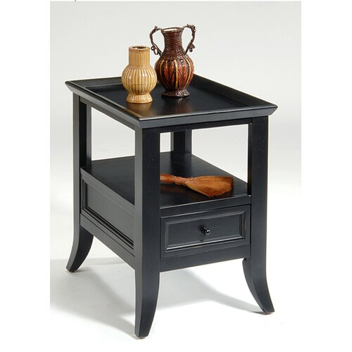 Liberty Furniture 915 Occasional Drawer End Table