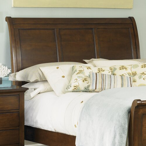 Liberty Furniture Hamilton Sleigh Headboard