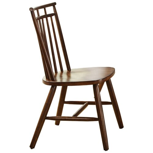 Liberty Furniture Creations II Spindle Back Side Chair