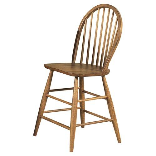 "Liberty Furniture Farmhouse Casual Dining 23 5"" Bar Stool & Reviews"