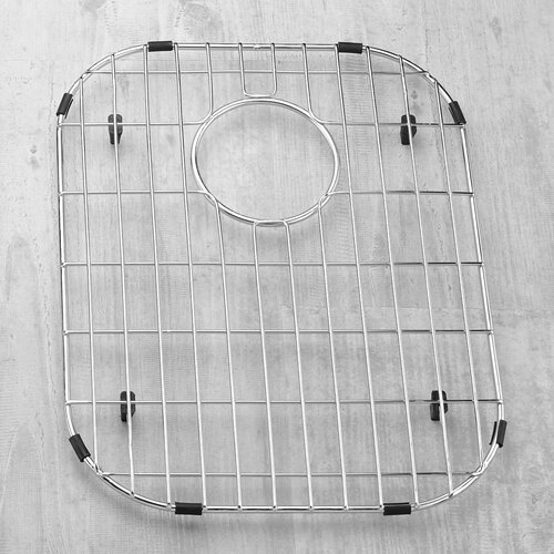 """Yosemite Home Decor 11"""" x 14"""" Sink Grid with Rubber Feet"""