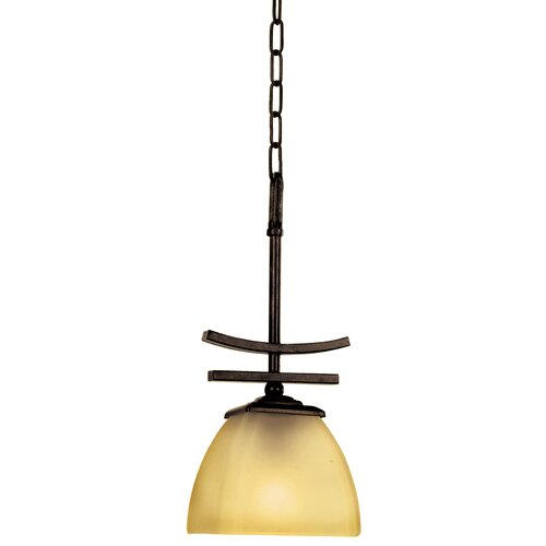 Sentinel 1 Light Mini Pendant
