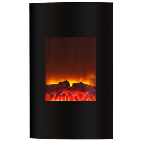 Corner Electric Fireplace