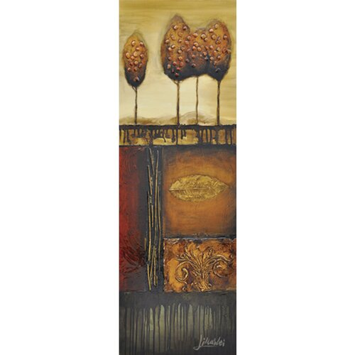 Yosemite Home Decor Revealed Art Sure Foundation II Original Painting on Canvas