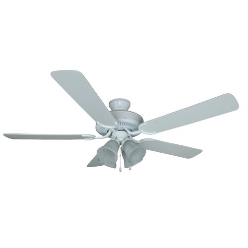 "Yosemite Home Decor 52"" Calder 5 Blade Ceiling Fan"