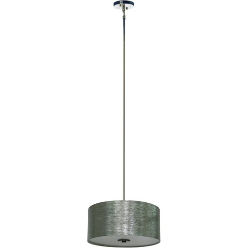 Lyell Forks 3 Light Pendant